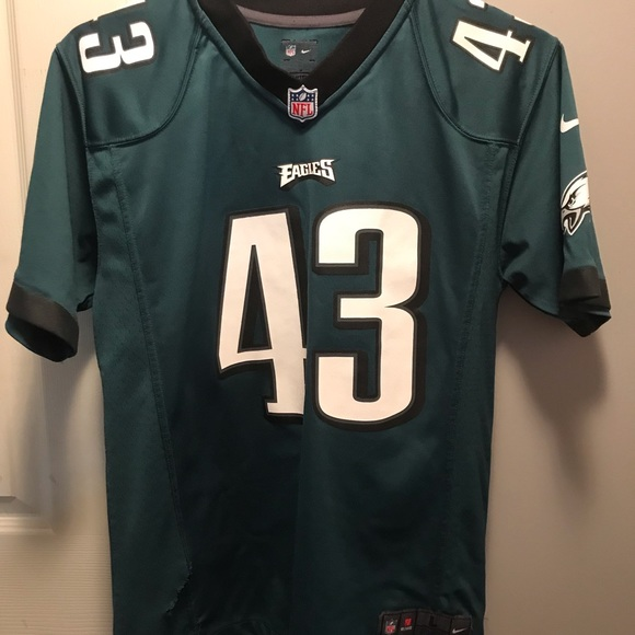 sproles jersey